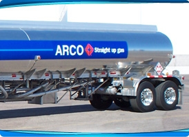 Off Lease Auto >> New ARCO In San Fernando Valley! | BIZ Builder.Com