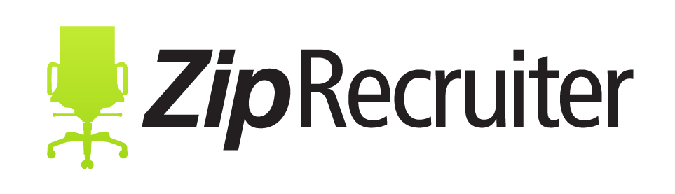 Zip Recruiter Logo