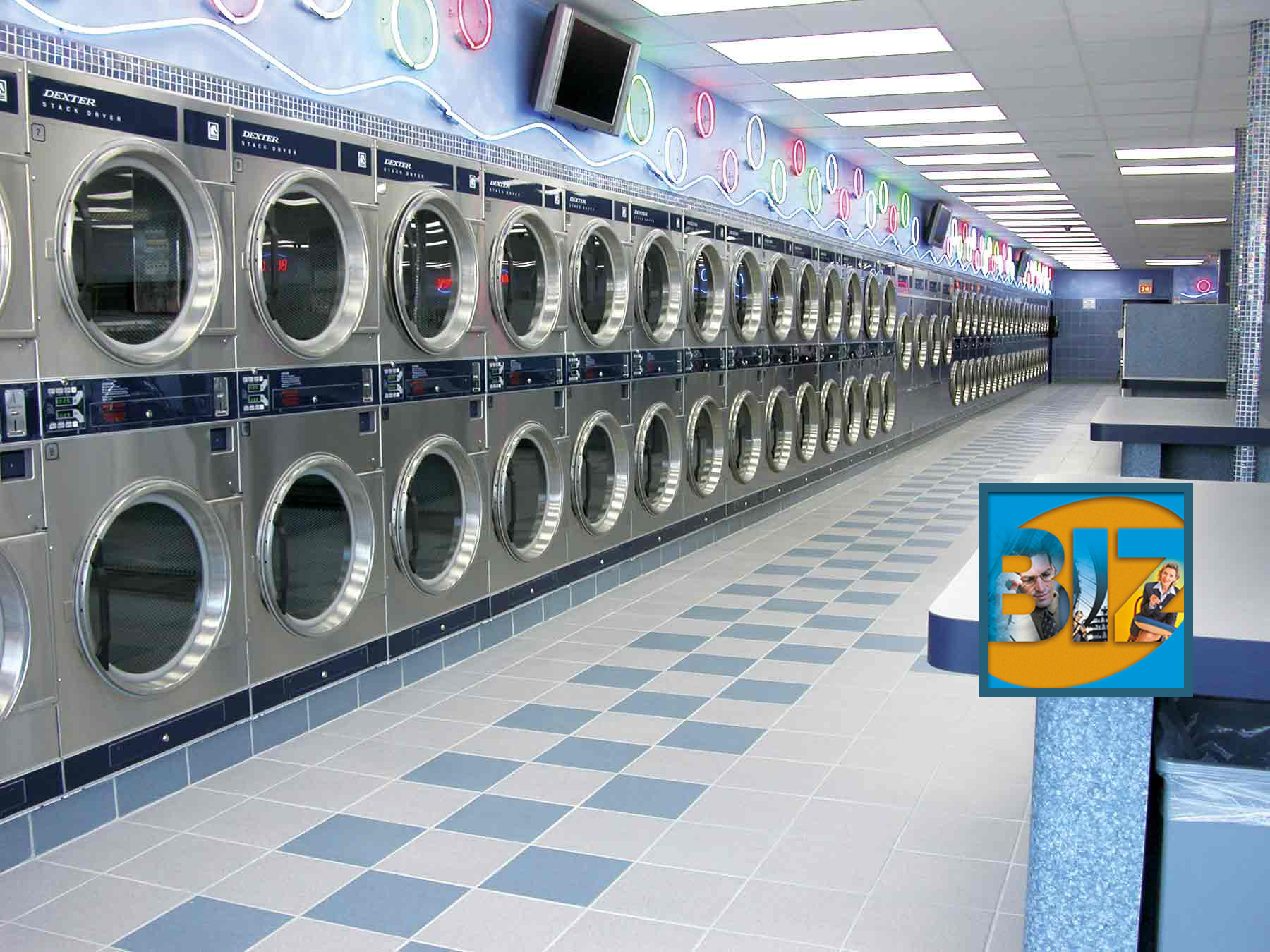 Coin laundry business plan malaysia news