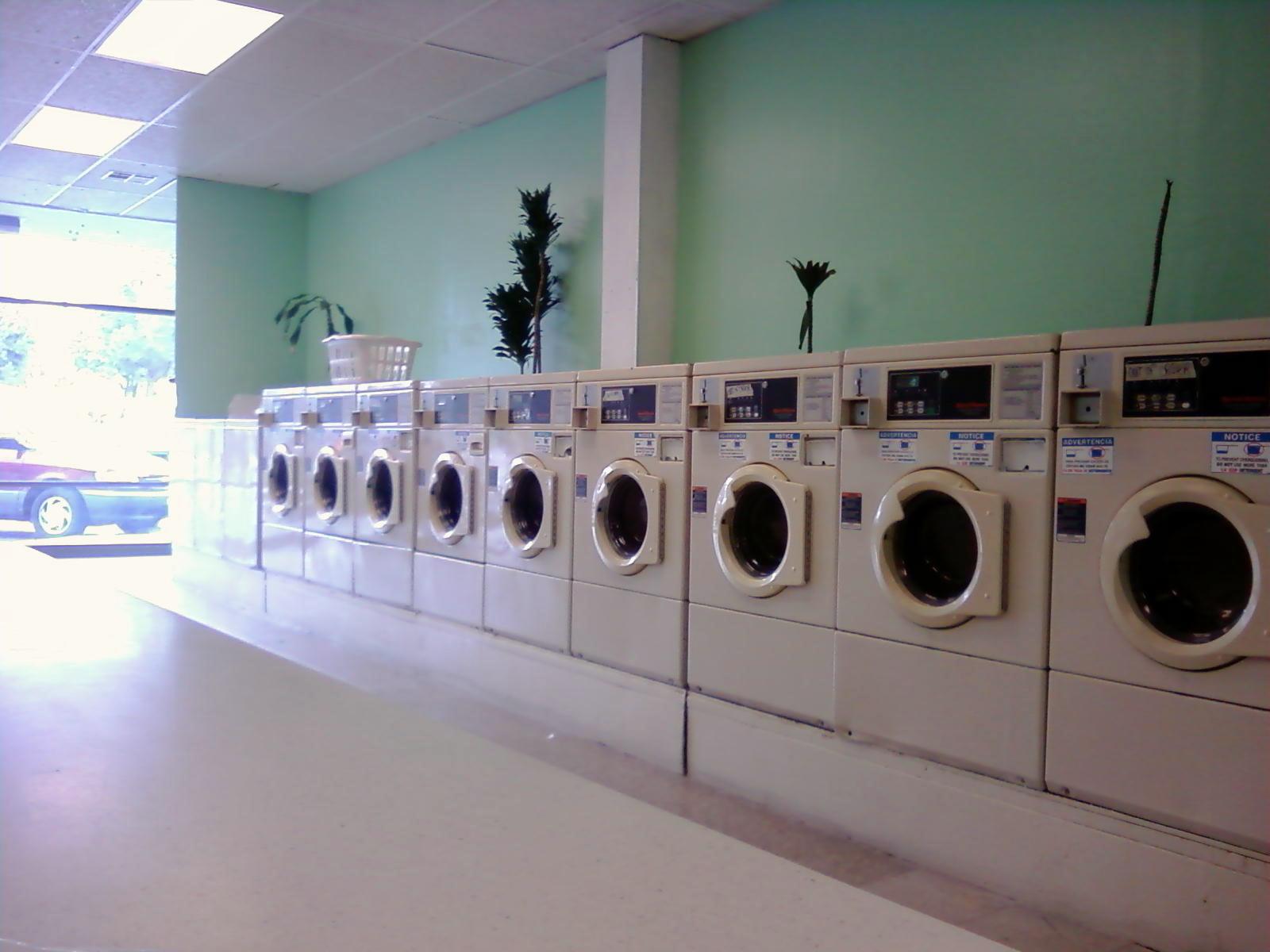 Own A Brand New Coin Op Laundromat La Biz Builder Com