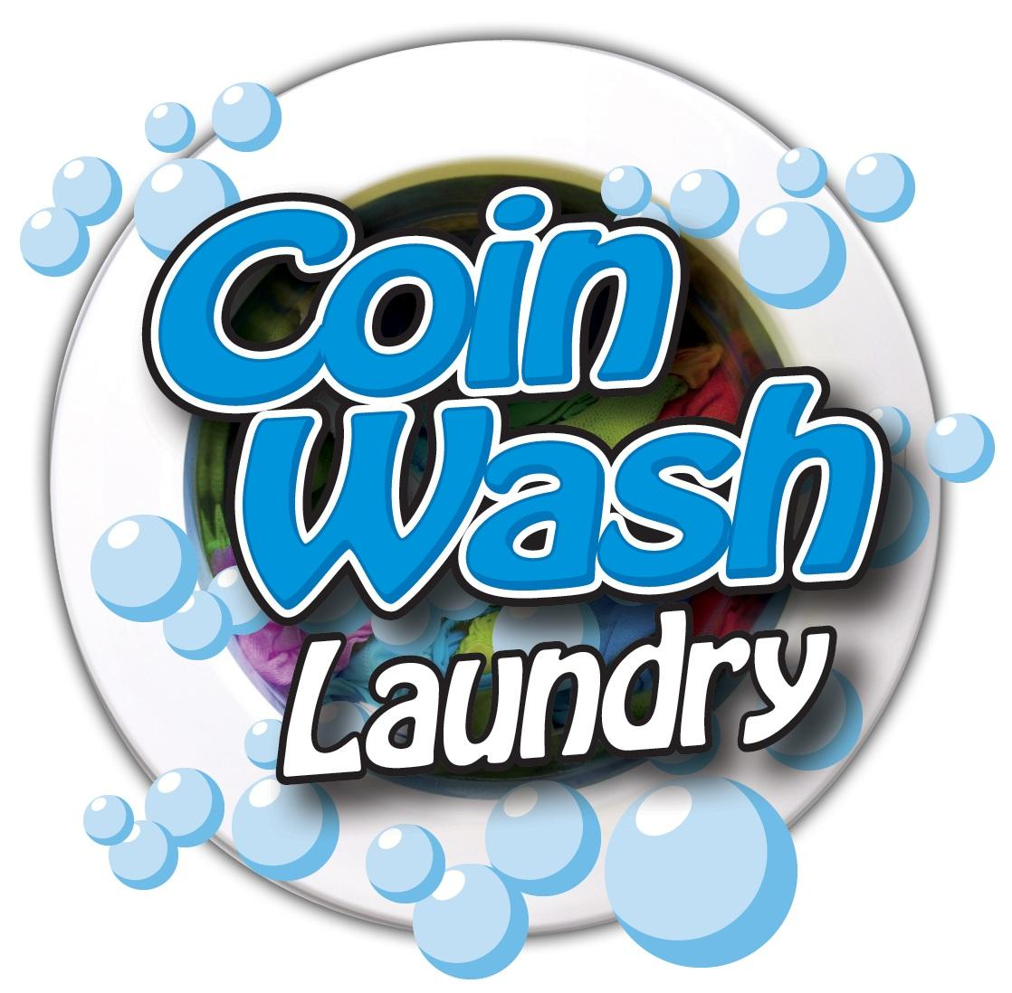 Logo Laundry