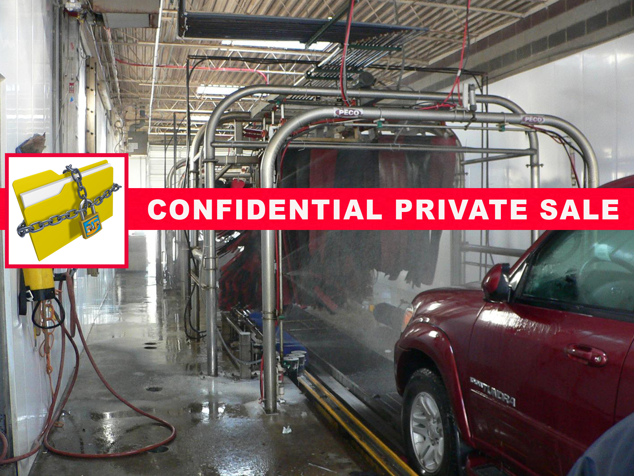 Full Service Car Wash Valuation