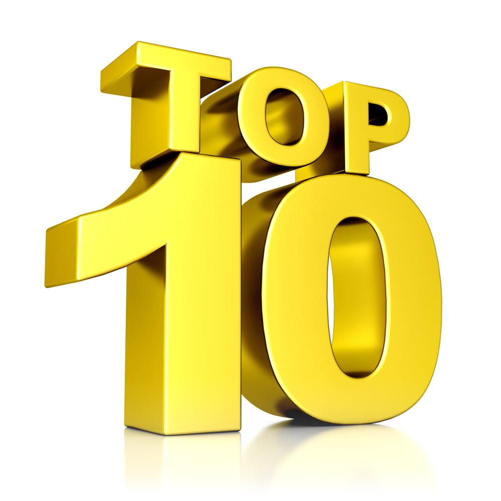 Top 10 broker jobs