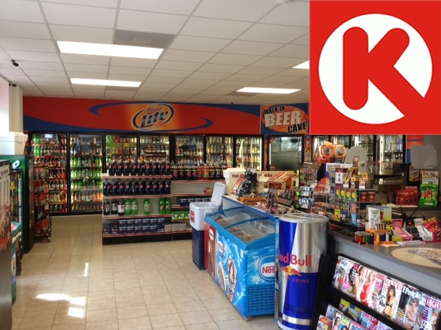 Brand New Mobil Station Circle K Real Estate Biz