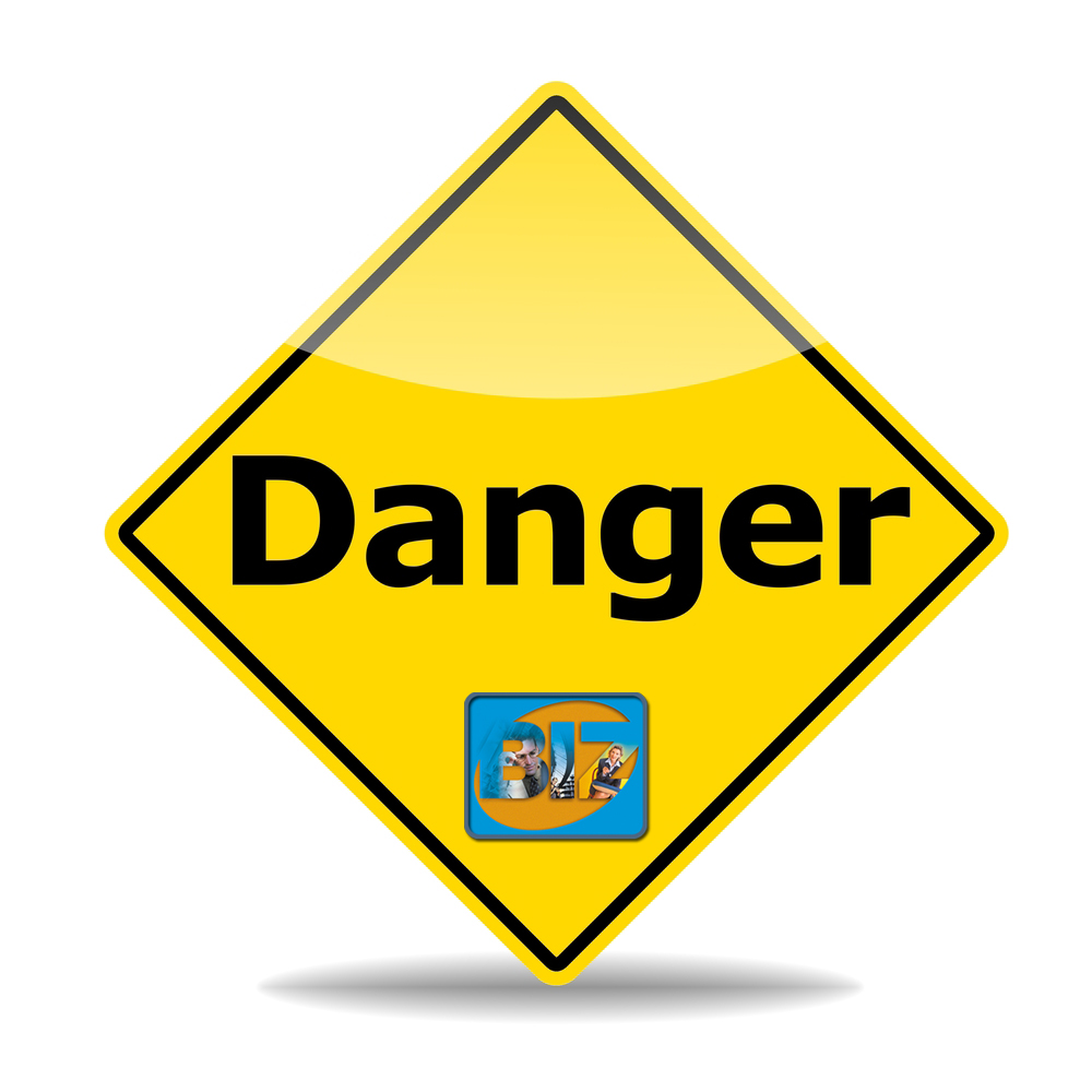 Dangers in signing non disclosure agreements biz builder com for Www builder