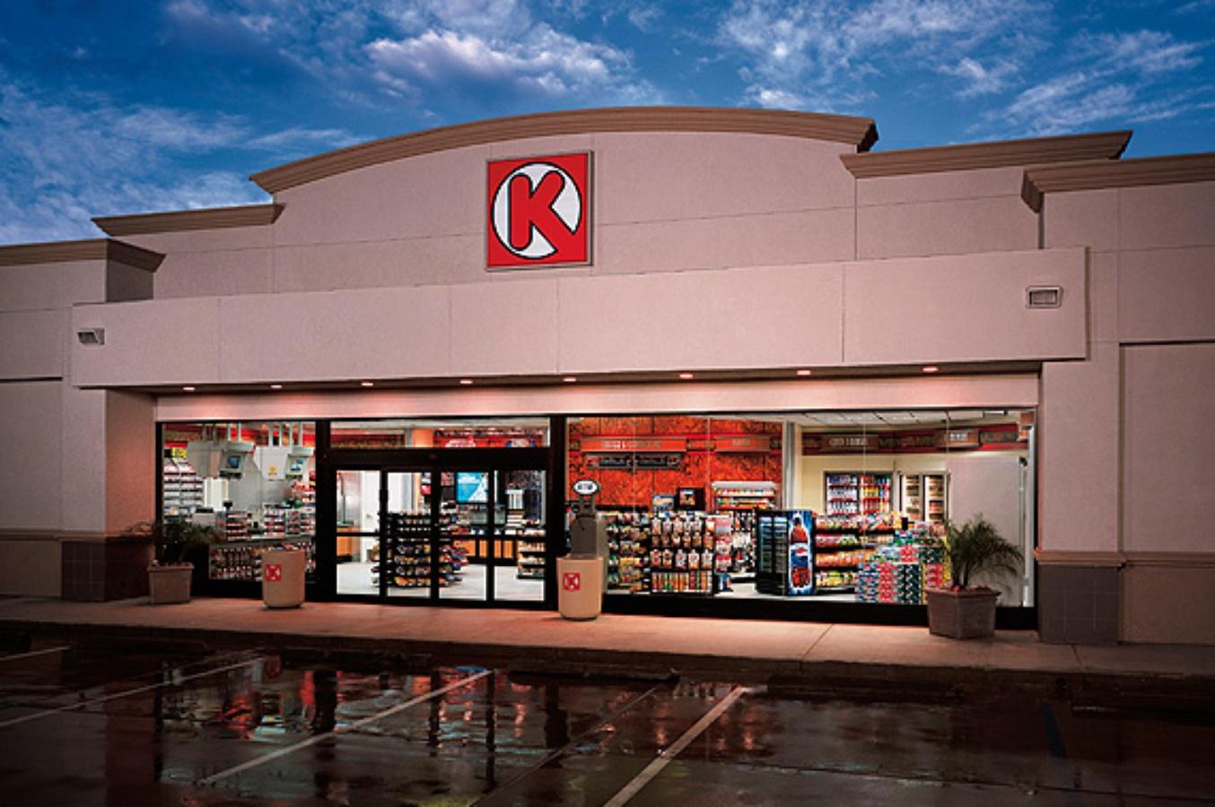 Gas Station With Car Wash >> Coming Soon: Circle K, 7-Eleven + Car Wash! | BIZ Builder.Com