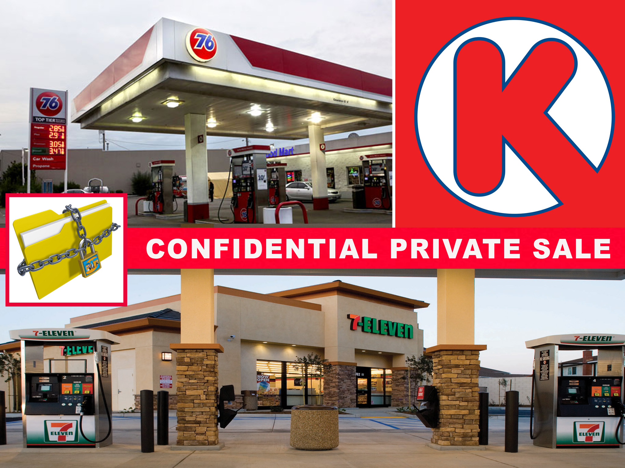 Cps Car Loan >> Coming Soon: Circle K, 7-Eleven + Car Wash! | BIZ Builder.Com