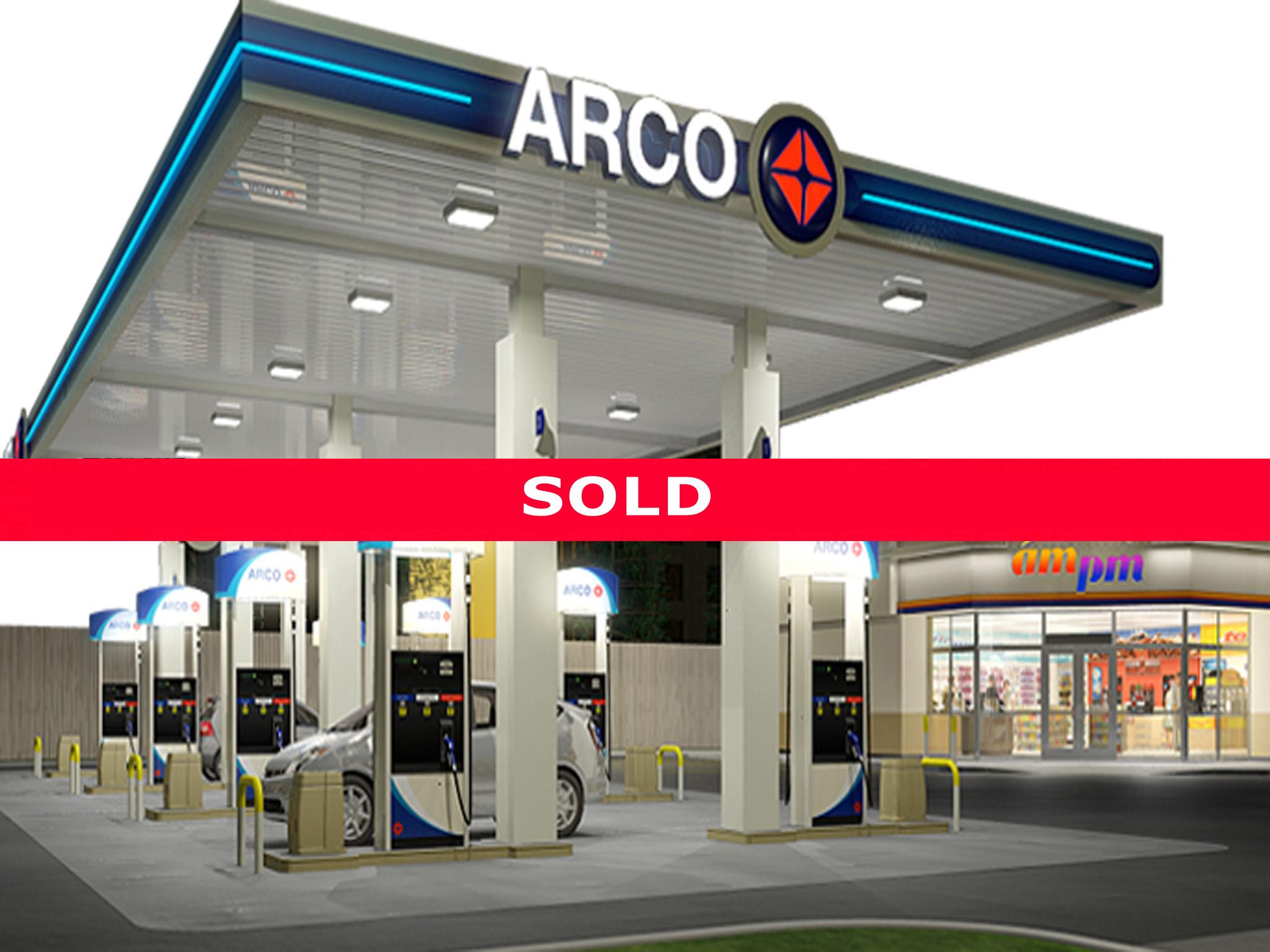 arco car wash  ARCO AM/PM Or 7-Eleven Express Car Wash! | BIZ Builder.Com