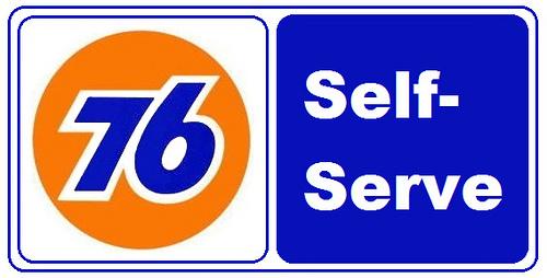 current union 76 station disneyland vicinity! | biz builder
