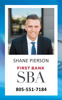 First Bank SBA
